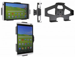 Support voiture  Brodit Huawei MediaPad M1 8.0  passif avec rotule - Réf 511700