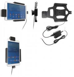 Support voiture  Brodit Samsung Galaxy Tab PRO 8.4 SM-T320  sécurisé - Support actif ou l'installation fixe. Avec rotule. Avec verrouillage renforcé Réf 547616