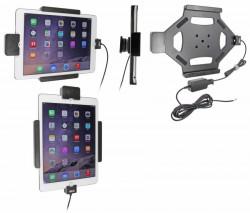 Support voiture Brodit Apple iPad Air 2 sécurisé - Support actif ou l'installation fixe. Avec rotule. Avec verrouillage renforcé Réf 547684