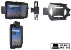 Support voiture  Brodit Samsung Galaxy Tab GT-P1000  sécurisé - Support passif avec rotule. Avec verrouillage renforcé Réf 541209