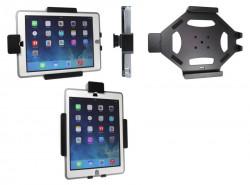 Support voiture  Brodit Apple iPad Air  sécurisé - Support passif avec rotule. Avec verrouillage renforcé Pour les appareils avec étui  étui Otterbox Defender (non livré). Réf 541600