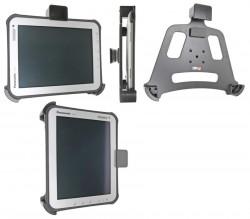 Support voiture  Brodit Panasonic Toughpad FZ-A1  sécurisé - Réf 541609