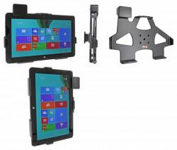Support voiture  Brodit Dell Venue 11 Pro (Model 5130)  sécurisé - Support passif avec rotule. Avec verrouillage renforcé Réf 541614