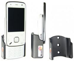 Support voiture  Brodit Nokia N86  passif - Pour position ouverte. Réf 510007