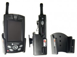 Support voiture  Brodit Motorola MTC100  passif avec rotule - Réf 511010