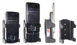 Support voiture  Brodit Nokia 6210 Navigator  passif - Réf 870259