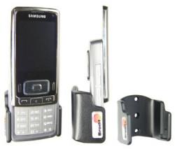 Support voiture  Brodit Samsung SGH-G800  passif - Pour position ouverte. Réf 870267