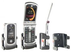 Support voiture  Brodit Motorola RAZR VE20  passif - Réf 870272