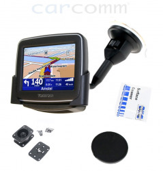 Support ventouse complet Carcomm 40000177v1