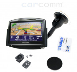 Support ventouse complet Carcomm 42000167v1