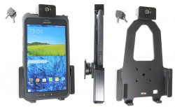 Support voiture  Brodit Samsung Galaxy Tab Active 8.0 SM-T365  antivol - Réf 539676