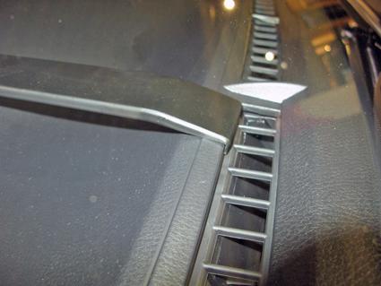 fixation voiture brodit toyota yaris r f proclip 213518. Black Bedroom Furniture Sets. Home Design Ideas